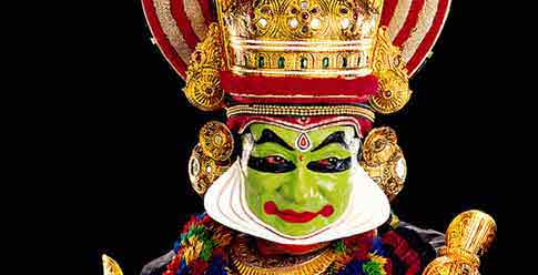 Appealing-Kerala 8 Nights / 9 Days