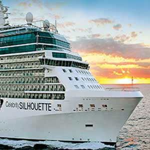 Cruise Deals For Transatlantic