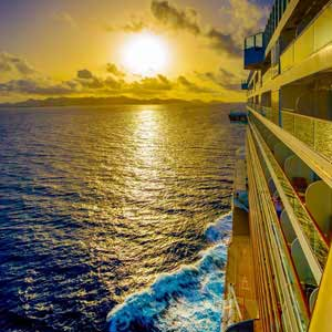 Cruise Deals For Mexico