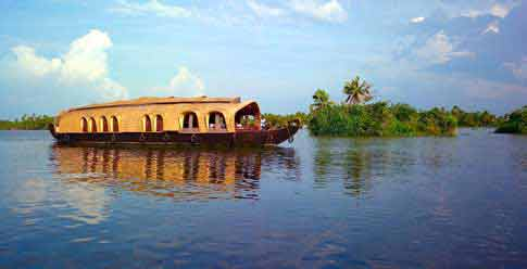 Rising-Kerala 5 Nights / 6 Days