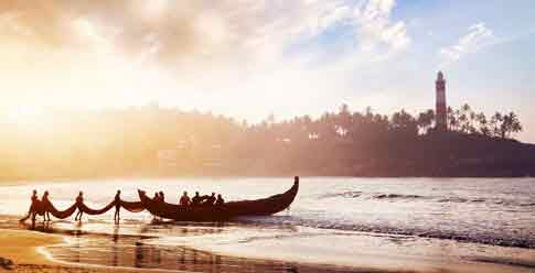 Explore-Kerala 8 Nights / 9 Days