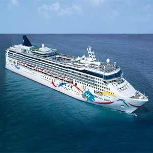 Cruise Deals For Bermuda