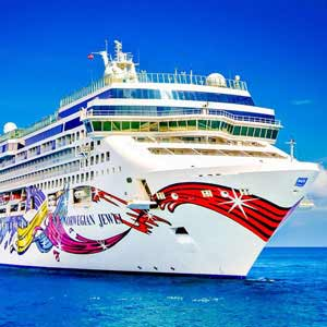 Cruise Deals For Australia & New Zealand