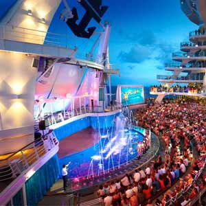 Cruise Deals For Caribbean - Eastern