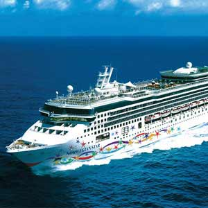 Cruise Deals For Panama Canal