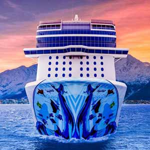 Cruise Deals For Alaska