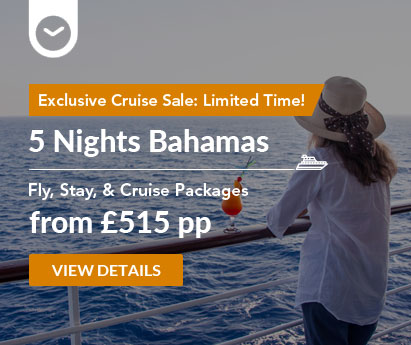 5 Nights Bahamas