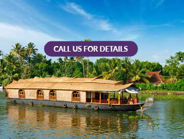 Unmatchable Kerala For 5 NIGHTS/ 6 DAYS From £799 Per Person